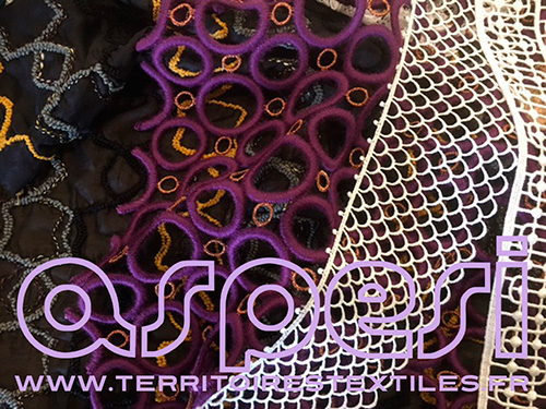new high quality coupon code cost charm FEDERICO ASPESI – TERRITOIRES TEXTILES