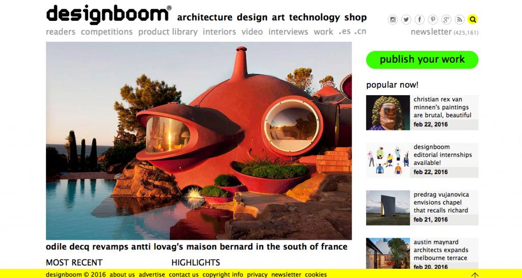 http://www.designboom.com
